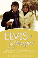 Cover art for Elvis and Ginger