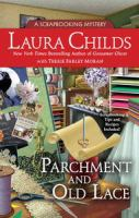 Cover of Parchment and Old Lace