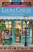 Crepe Factor by Childs, Laura © 2016 (Added: 10/7/16)