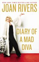 Cover art for Diary of  a Mad Diva