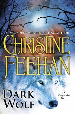 Cover image for Dark Wolf : a Carpathian novel