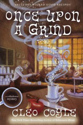 cover of Once Upon a Grind