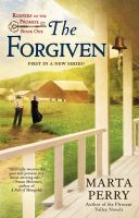The Forgiven by Perry, Marta © 2014 (Added: 3/3/15)