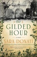 Cover of The Gilded Hour