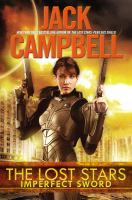 The Lost Stars : Imperfect Sword by Campbell, Jack © 2014 (Added: 4/22/15)