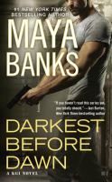 Cover of Darkest Before Dawn