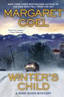 Cover art for Winter's Child