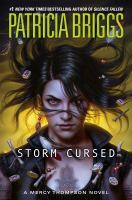 Storm Cursed by Briggs, Patricia © 2019 (Added: 5/9/19)