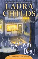 Egg Drop Dead by Childs, Laura © 2016 (Added: 12/6/16)