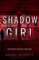 Cover art for Shadow Girl