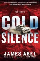 Cover art for Cold Silence