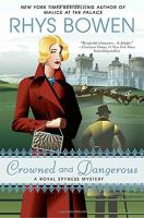 Cover art for Crowned and Dangerous