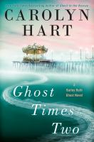 Cover art for Ghost Times Two