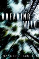 Cover art for Breaking Wild