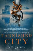Cover art for Tarnished City