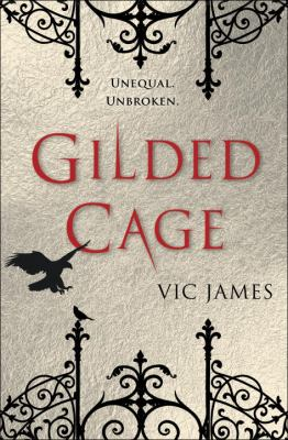 cover of The Gilded Cage