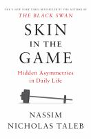 Cover art for Skin in the Game