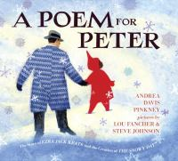 Cover art for A Poem for Peter