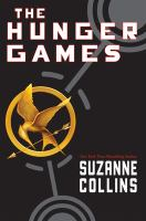 Cover art for The Hunger Games
