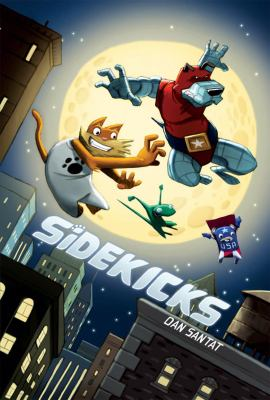 Sidekicks by Dan