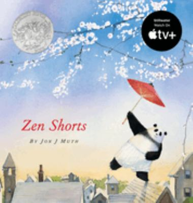 cover of Zen Shorts