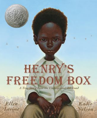 Details about Henry's Freedom Box