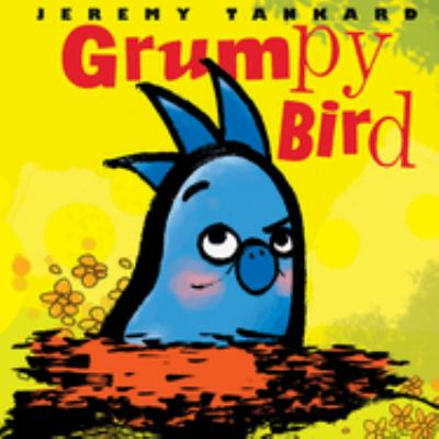 Book Cover: Grumpy Bird