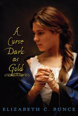 Details about A curse dark as gold