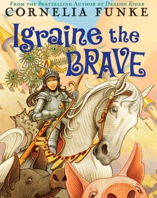 Details about Igraine the Brave