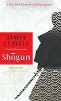 Cover art for Shogun