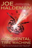 cover of The Accidental Time Machine