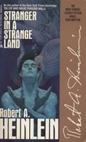 Cover art for Stranger in a Strange Land