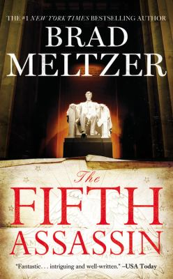 Cover image for The fifth assassin 