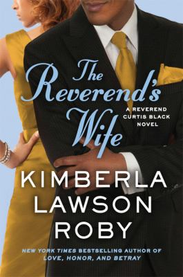 Details about The reverend's wife : a novel