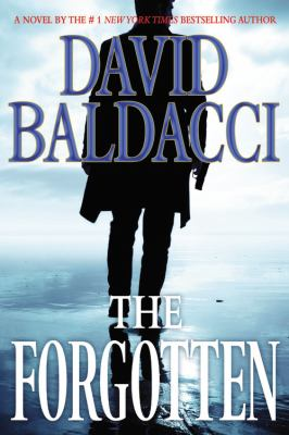 Cover image for The forgotten