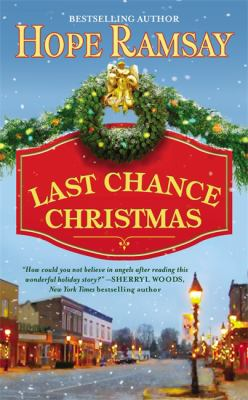 Cover image for Last Chance Christmas 