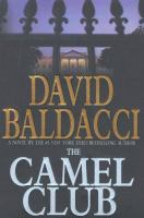 Cover art for The Camel Club