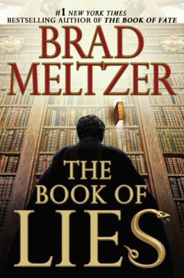 Details about The book of lies