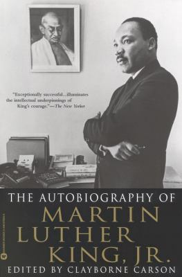 Details about The autobiography of Martin Luther King, Jr.