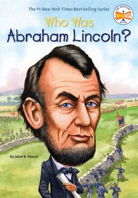 Details about Who Was Abraham Lincoln?