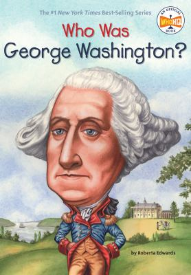 Details about Who Was George Washington?
