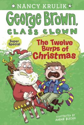 Details about The Twelve Burps of Christmas