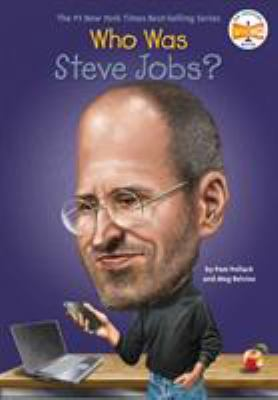 Details about Who Was Steve Jobs?