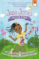 Jada+jones+rock+star by Lyons, Kelly Starling © 2017 (Added: 12/6/17)