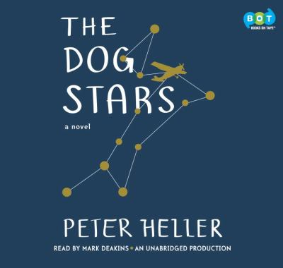 Details about The dog stars: a novel