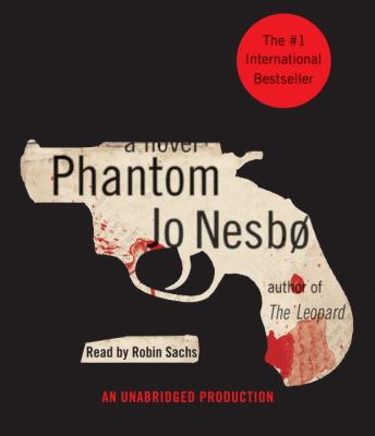 Cover image for Phantom