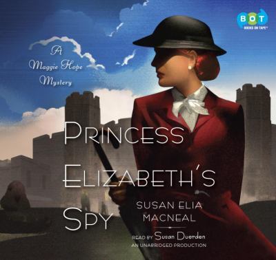 Details about Princess Elizabeth's Spy A Maggie Hope Mystery.