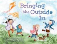 Cover art for Bringing the Outside In