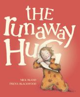 Cover art for The Runaway Hug