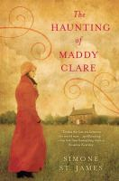 Cover art for The Haunting of Maddy Clare